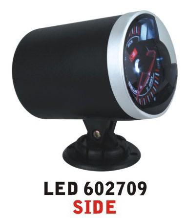 Дополнительный прибор Ket Gauge LED 602709 экономайзер Air Fuel состав смеси