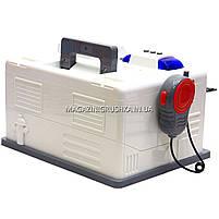 Игровой набор Скорая помощь Chengmei Toys (машинка, рация, свет, звук) CLM-557, фото 2