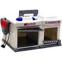 Игровой набор Скорая помощь Chengmei Toys (машинка, рация, свет, звук) CLM-557, фото 4