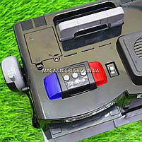 Ігровий набір Служба порятунку Chengmei Toys (машинка, рація, світло, звук) CLM-558, фото 6
