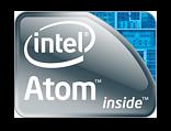Процессор Intel Atom 1,6Ghz