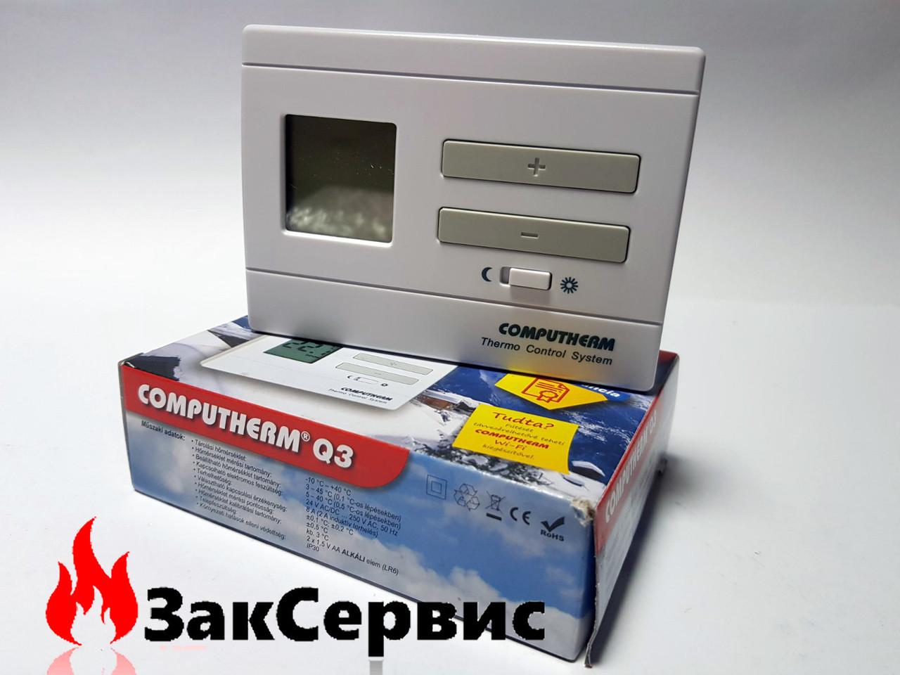 Термостат Computherm Q3