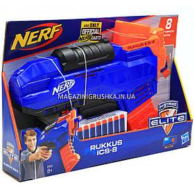 Игрушечное оружие Hasbro NERF Элит Руккус (E2654)