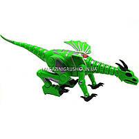 Іграшковий Динозавр музичний з ефектами (28306), фото 4