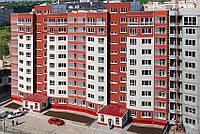 Розробка проектів для електроопалення багатоповерхових будинків