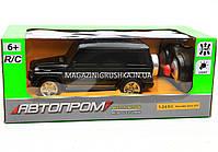 Іграшка машина модель Мерседес Бенц G55 (Mercedes-Benz) на радіокеруванні Автопром 8807, фото 2