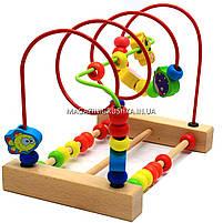 Розвиваюча іграшка для дітей Fun logics «Лабіринт» 7371, фото 3
