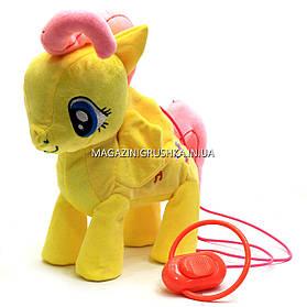 Интерактивная игрушка «Мои маленькие пони» на поводке PLM1903