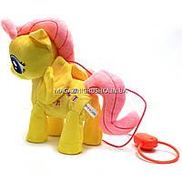 Интерактивная игрушка «Мои маленькие пони» на поводке PLM1903, фото 2