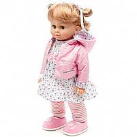 Интерактивная кукла «Настенька» поет песни, отвечает на вопросы, ходит, танцует (MY081), фото 2
