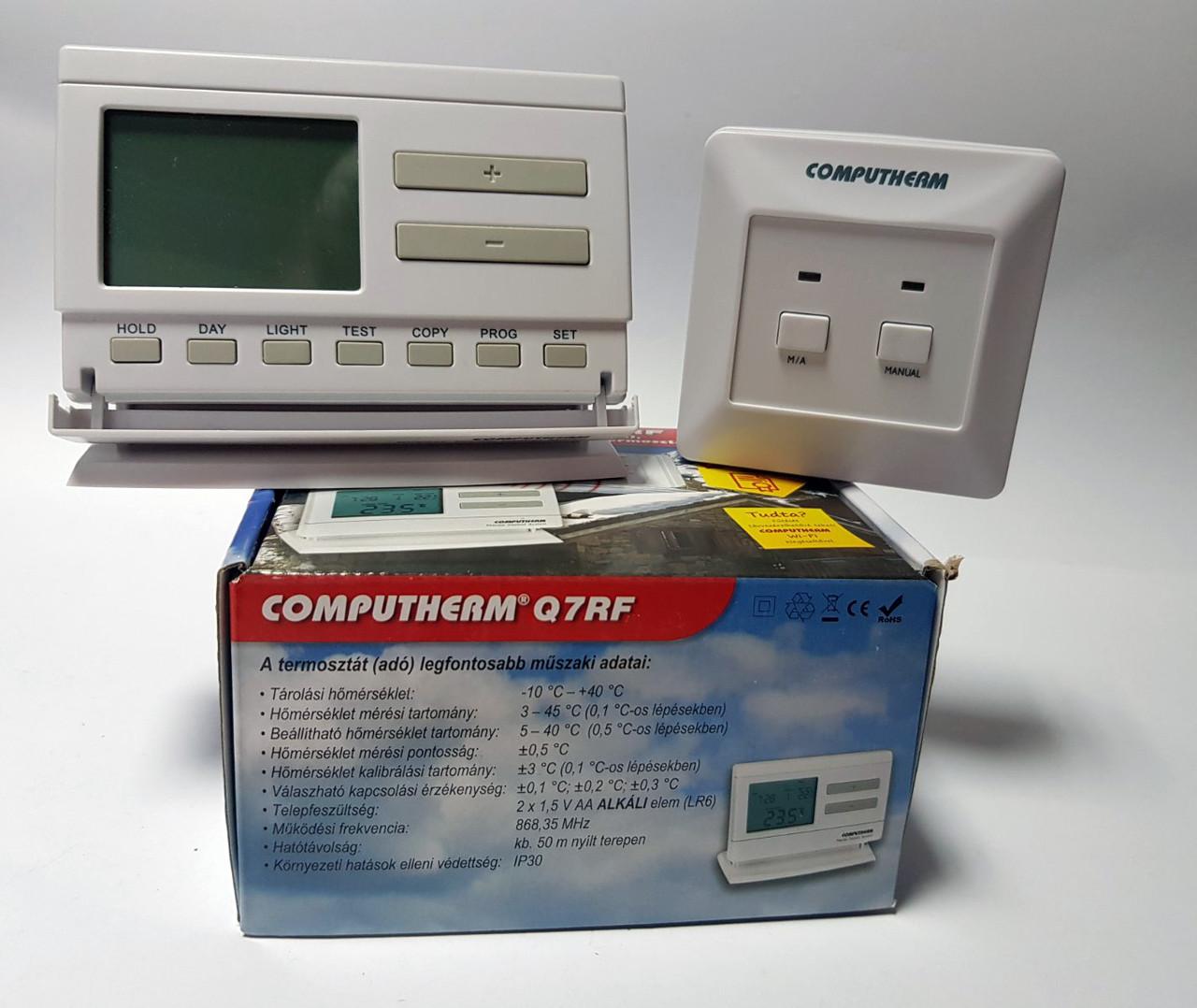 Термостат Computherm Q7RF