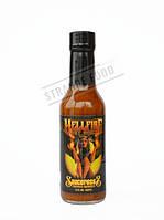 Острый соус Hellfire The Sauceress's Private Reserve