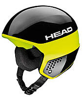 Горнолыжный шлем Head Stivot Race carbon black/lime, XL/XXL (MD), фото 1
