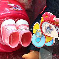 Кукла Baby Born Нежные объятия Джинсовый стиль (826157) (оригинал), фото 3