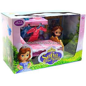 Лялька ігровий набір «Принцеса Софія» ZT8692