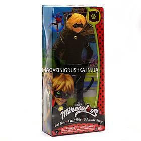 Кукла игрушка «Леди Баг и Супер-кот» серия Делюкс - Леди БагСуперкот (оригинал) 39746