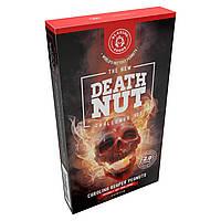 Death Nut Challenge 2.0 - Самый острый арахис в мире