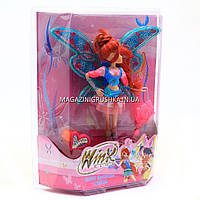 Кукла Winx ZT8742 со светящимися крылышками, фото 1