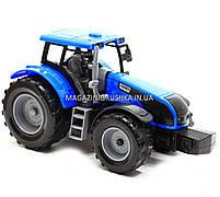 Машинка ігрова автопром «Трактор» 7681, фото 2