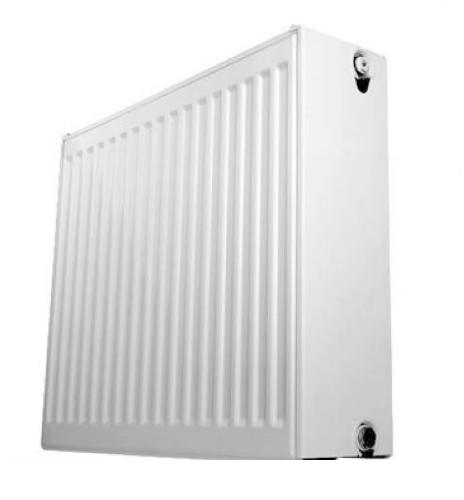 Стальной (панельный) радиатор PURMO Compact т22 600x600 боковое подключение
