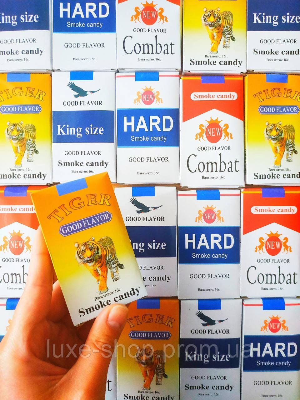 конфеты сигареты заказать