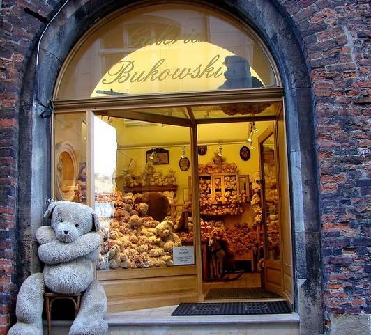Bukowski Galeria