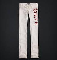 Штаны Gilly Hicks белые