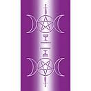 Sensual Wicca Tarot/ Таро Таинственного Мира, фото 10