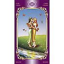 Sensual Wicca Tarot/ Таро Таинственного Мира, фото 4
