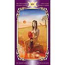 Sensual Wicca Tarot/ Таро Таинственного Мира, фото 3