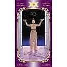 Sensual Wicca Tarot/ Таро Таинственного Мира, фото 6
