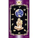 Sensual Wicca Tarot/ Таро Таинственного Мира, фото 5