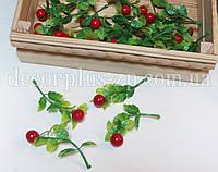 Добавка- веточка с ягодкой