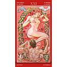 Tarot of Sexual Magic/ Таро Магія Насолод, фото 6