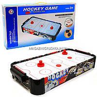 Настольная игра «Аэрохоккей» настольный хоккей A002D, фото 1