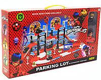 Парковка-гараж «Леди Баг и Суперкот» 553-134, фото 1