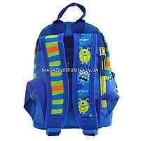 Рюкзак дитячий YES K-30 Monsters, 556978, фото 3