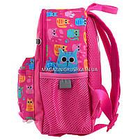 Рюкзак детский «1 Вересня» K-16 Meow 556571, фото 2