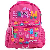 Рюкзак детский «1 Вересня» K-16 Meow 556571, фото 3