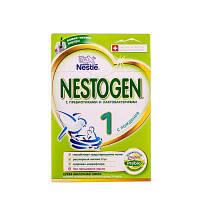 Сухая молочная смесь Nestogen 1 для детей с рождения, 700 г