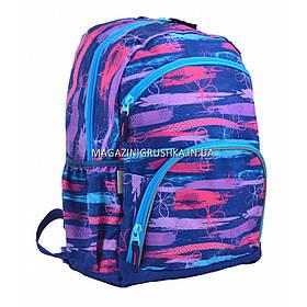 Рюкзак шкільний Smart SG-21 Trait, 40*30*13