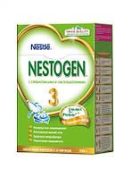 Молочко Nestogen 3 для детей с 12 месяцев, 700 г