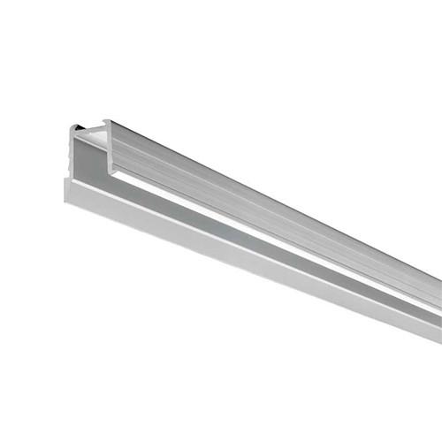 Профіль LAB 3000мм F32, темно-сірий (алюміній)