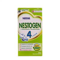 Молочко Nestogen 4 для детей с 18 месяцев, 350 г