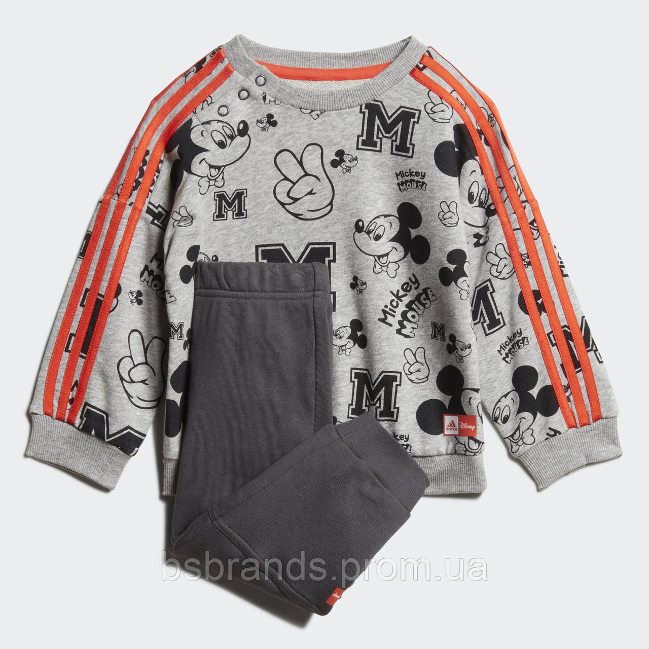 Детский спортивный костюм adidas Disney Mickey Mouse FM2865 (2020/1)