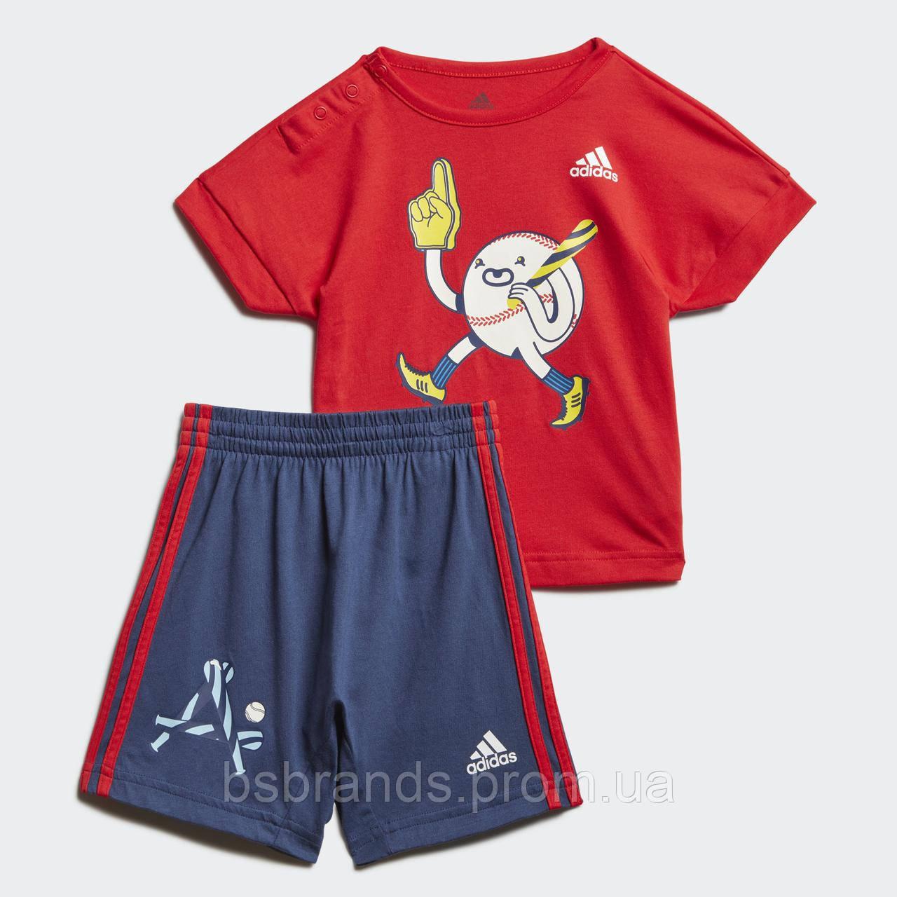 Детский спортивный костюм adidas Character FM6372 (2020/1)