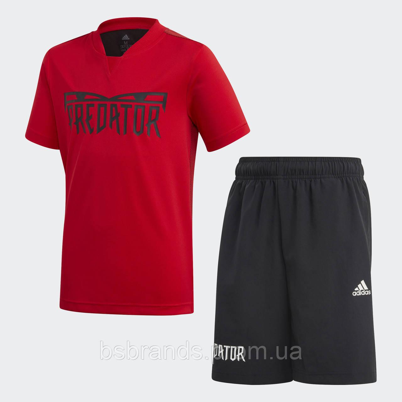 Детский спортивный костюм adidas Predator FM1729 (2020/1)
