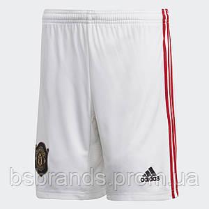 Детские шорты adidas Манчестер Юнайтед DX8947 (2020/1)
