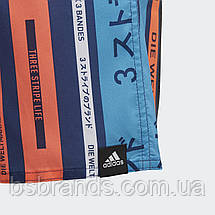 Детские шорты adidas для плавания YA AOP SHORTS FL8717 (2020/1), фото 3