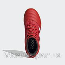 Детские футбольные бутсы (футзалки) adidas Copa 20.3 IN Sala EF1915 (2020/1), фото 3